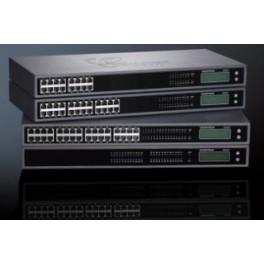 GXW4248, Voice IP Gateway 48 cổng FXS, kết nối 48 máy lẻ analog