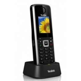 Yealink SIP-W52H Handset + Charger