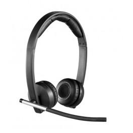 Logitech H820e Headsets