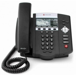 IP Phone Polycom SoundPoint IP 430