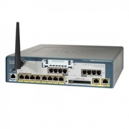 Cisco UC520-48U-1T1/E1