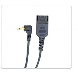 Jack kết nối 2.5mm Microtel