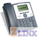 Linksys SPA921 IP Phone