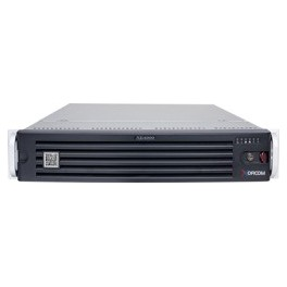 Xorcom Heavy Duty Asterisk-based IP-PBX - XE4000