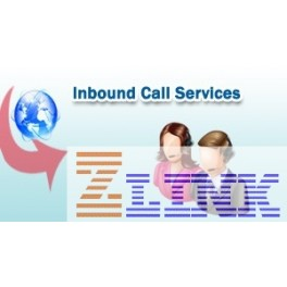 Zlink Inbound Callcenter