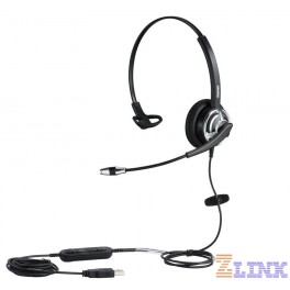 Mairdi MRD-805UC Lync Headset