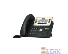 Yealink T27G 6-line Gigabit IP Phone