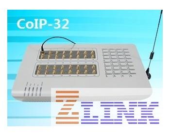 CoIP-32 CDMA Gateway