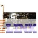 Junghanns singleE1 PCI ISDN card