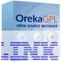 Orecx Oreka GPL Open Source Call Recording Software