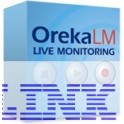 Orecx Oreka LM Live Call Monitoring Software