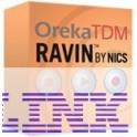 Orecx Oreka TDM RAVIN by NICS  Call Recording Software