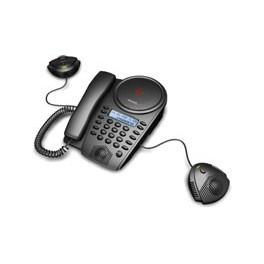 Meeteasy Mid-Ex - Điện thoại hội nghị phòng 30 mét 20 người họp