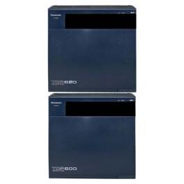 Tong dai Panasonic KX-TDA600 (16CO-248Ext)