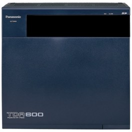 Tong dai Panasonic KX-TDA600 (16CO-200Ext)Tong dai Panasonic KX-TDA600 (16CO-176Ext)