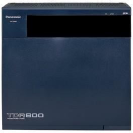 Tong dai Panasonic KX-TDA600 (16CO-56Ext)