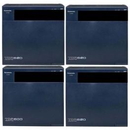 Tong dai Panasonic KX-TDA600 (16CO-848Ext)