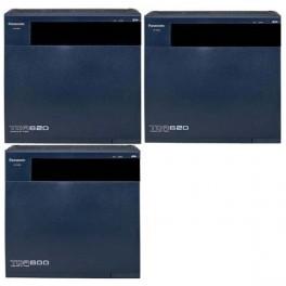 Tong dai Panasonic KX-TDA600 (16CO-512Ext)