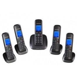 Điện thoại kéo dài IP không dây DP715