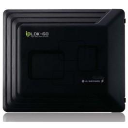 Tổng đài IP LG-Ericsson ipLDk-60, 6 trung kế 16 máy nhánh