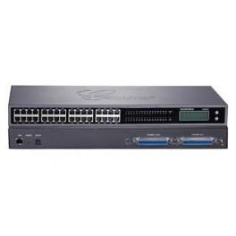 Tổng đài IP Grandstream UCM6108 - 8 đường vào bưu điện 500 máy lẻ IP, Hỗ trợ Voice, Fax, Video, Conference, voicemail..