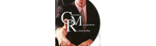 Giải pháp quản trị quan hệ khách hàng CRM