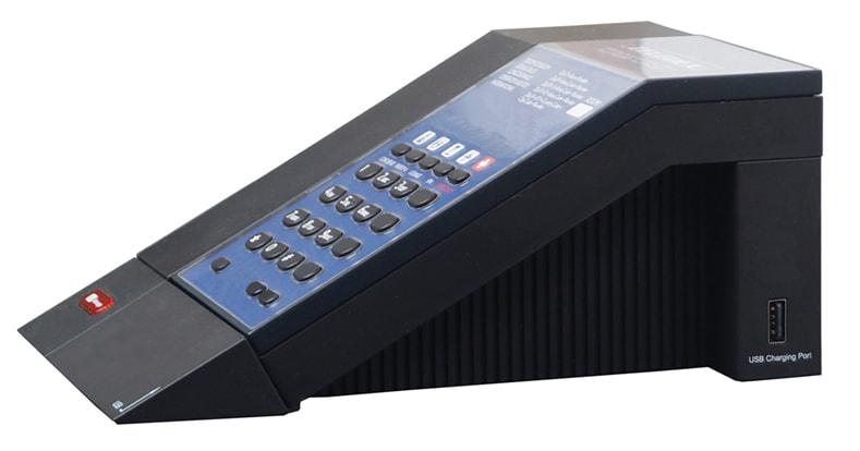 Teledex M Series