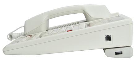 Teledex USB Series