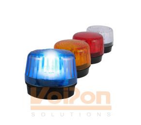 Algo 1126 Powerful Strobe Light for Telephone Event Alerting